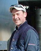 Richard Millsap, Miller's Dairy